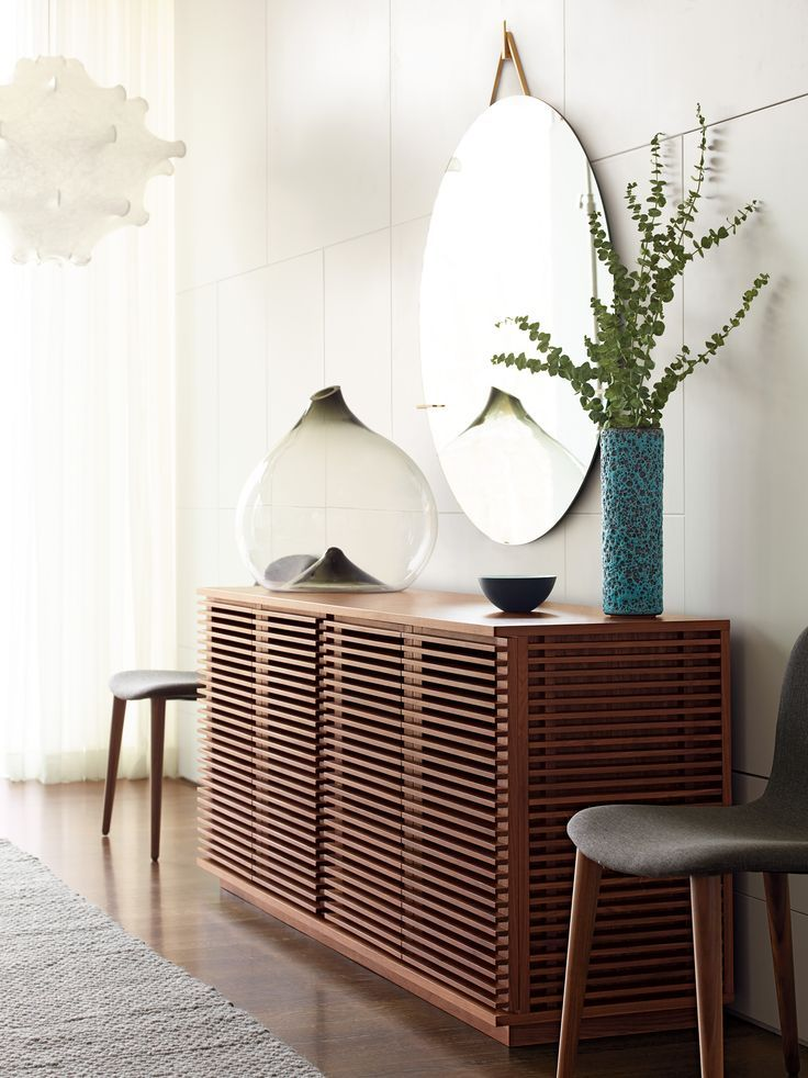 Line Credenza from Design Within Reach