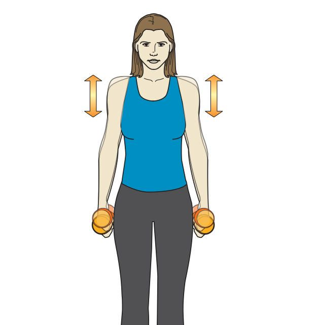 Ease Neck Pain In 3 Moves  http://www.prevention.com/fitness/strength-training/3-exercises-end-neck-pain?cid=soc_Prevention%2520Magazine%2520-%2520preventionmagazine_FBPAGE_Prevention__