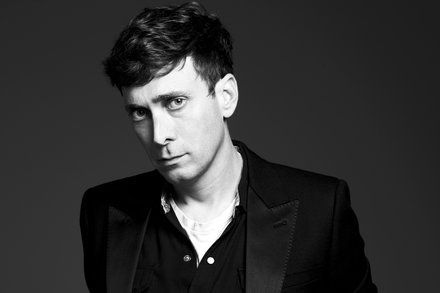 Hedi Slimane Taking the Reins at Céline MATTHEW SCHNEIER January 20 2018 at 07:00PM #business #NYTimes #newyorktimes