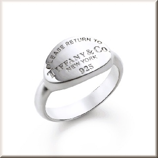tfn: Tags Rings, Fashion, Outlets Engraving, Style, Oval Tags, Jewelry, Tiffany Rings, Engraving Oval, Things
