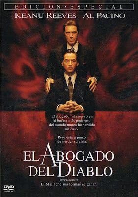 El abogado del diablo - online 1997