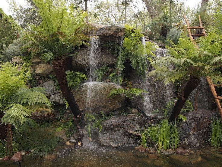 'Aussies at Chelsea – GOLD & BEST IN SHOW' http://gardendrum.com/2013/05/21/aussies-at-chelsea-gold-best-in-show/ #rhschelsea #flowershow #australian #garden