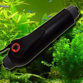 Heizstab Externe Heizung Regelheizer Thermostat Heizmatte Aquarium 16/22 T09