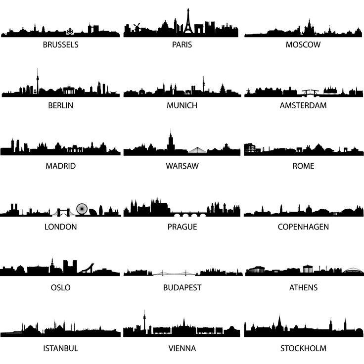 A voir: Ombres métropoles européennes /