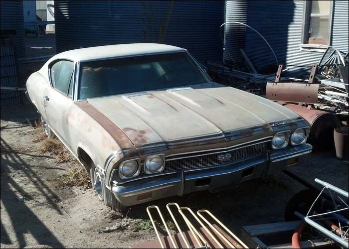396 Best Images About Barn Finds On Pinterest Pontiac