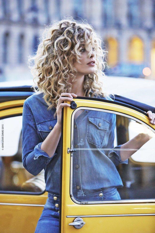 Peinados 2016: todas las tendencias que vienen