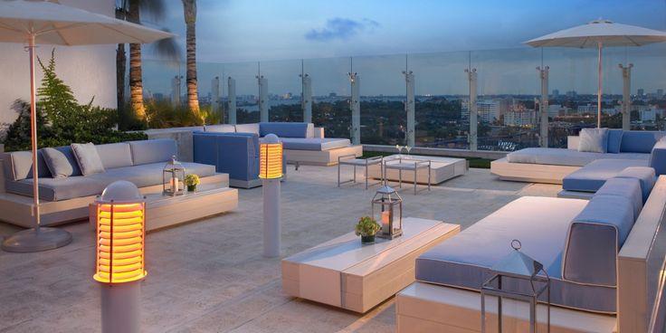 Grand Beach Hotel Surfside (Miami Beach, Florida) - #Jetsetter
