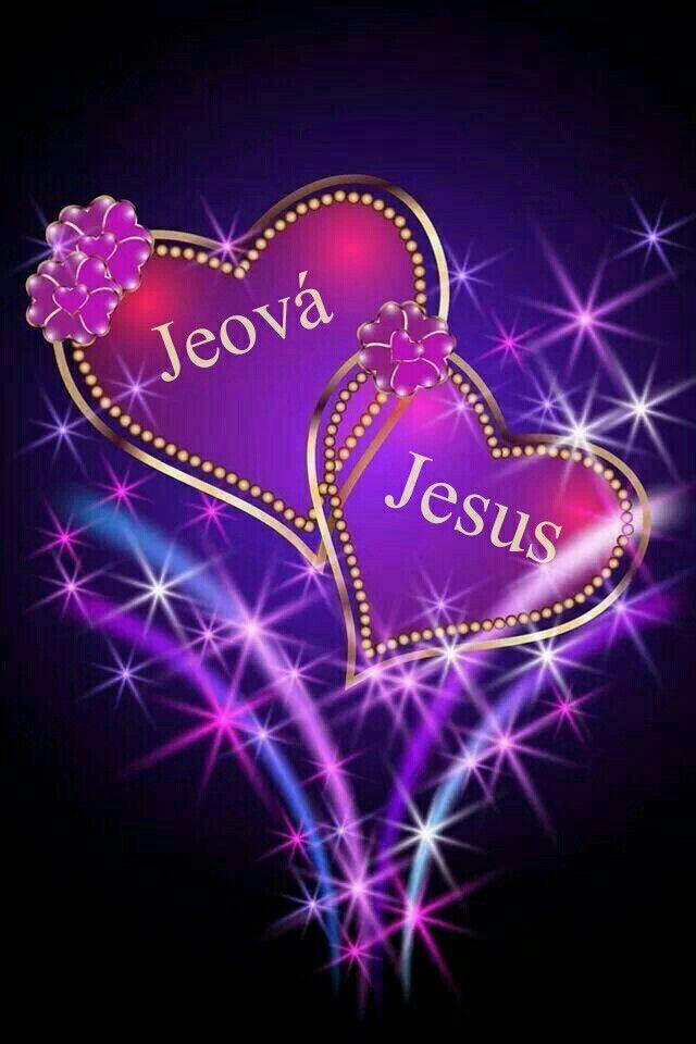 Jeová é Jesus minha razão de viver!