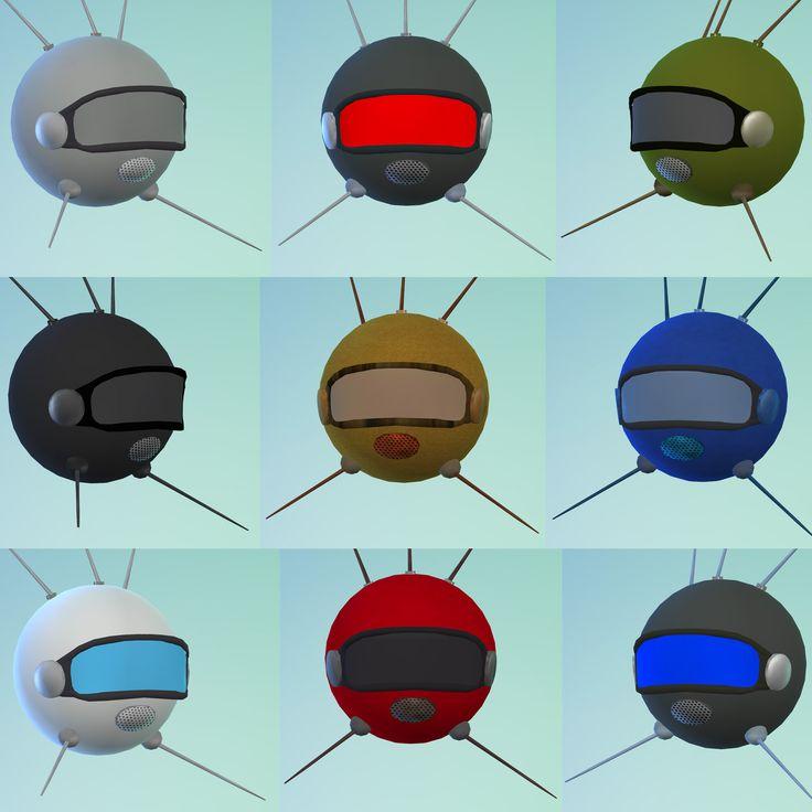 how to make a alien sim sims 4