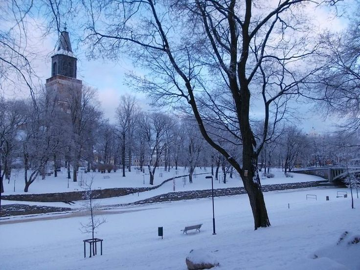 Turku Cathedral -Finland