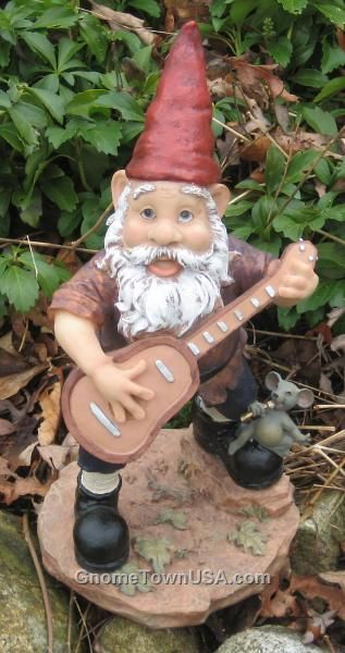 Gnome In Garden: 1000+ Images About Gnomes In My Garden On Pinterest