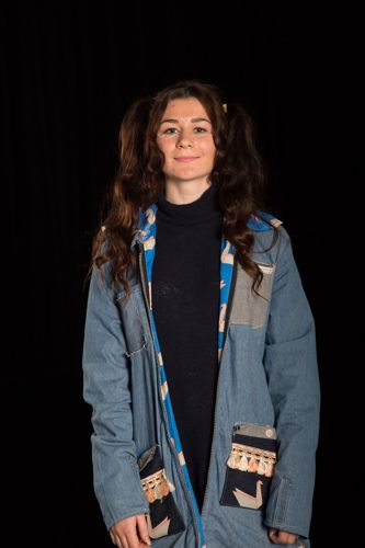 Sarah Marshall Photography | Bernina Backstage 2016 | All