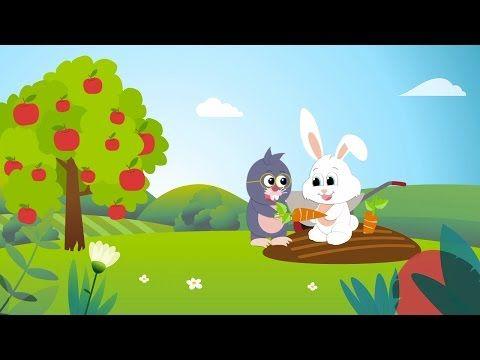 Birlikte Havuç Çıkaralım. Tik&Tak - YouTube