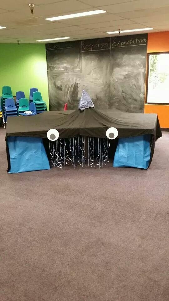 Whale Classroom Decor : Jonah and the whale response room activities