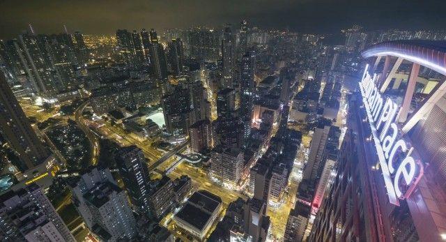 Hong Kong is Home6