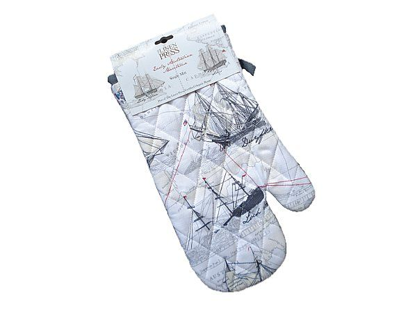 Australian Maritime Organic Cotton Oven Mitt $13.95 http://www.greengiftsaustralia.com.au/shop/index.php?main_page=product_info&cPath=2_59&products_id=208
