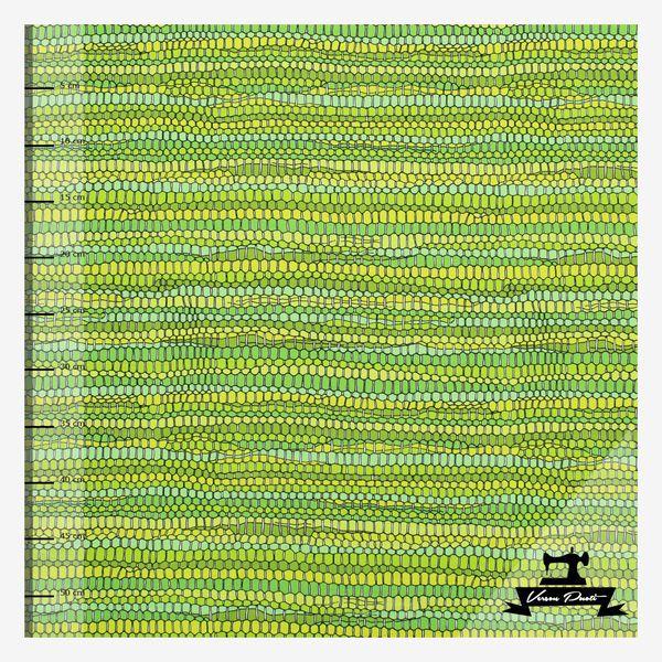Mummolan tuntu (niitty) trikoo | Verson Puoti