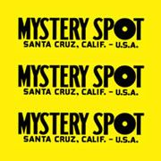 Experience strange natural phenomena at this mysterious tourist attraction located in Santa Cruz, CA. Shop the online gift store and view pictures and videos of this very unique Mystery Spot.