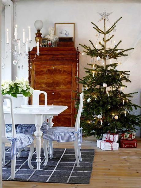 52 besten weihnachtsb ume bilder auf pinterest. Black Bedroom Furniture Sets. Home Design Ideas