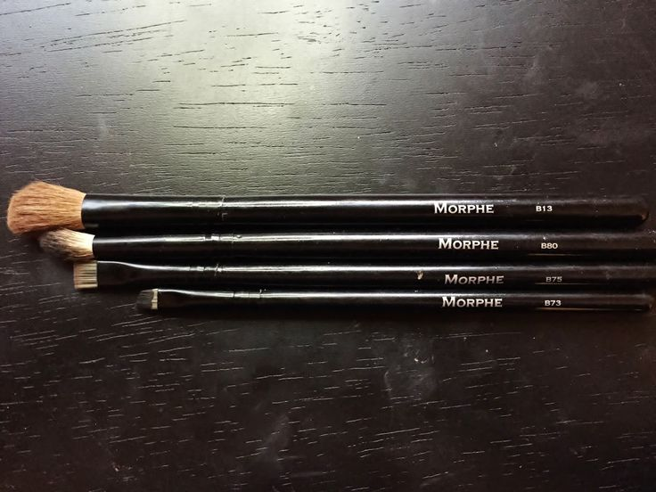 Morphe Brushes-- Coupon Code in post!!
