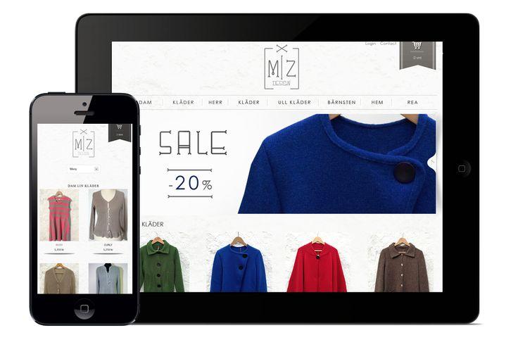 Women Clothing E-shop
