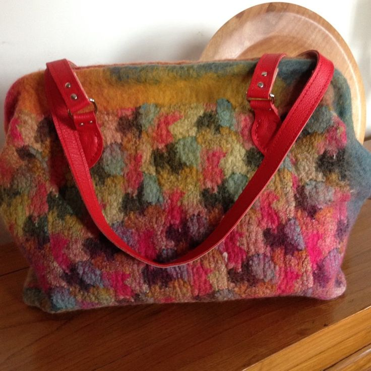 Another Chrissie Day Gladstone Bag
