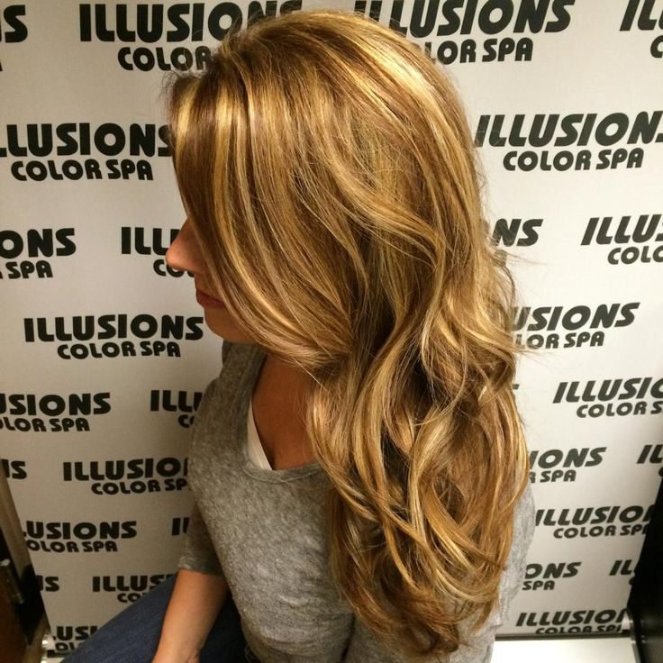 Before and Afters | Hair color, Ecaille hair color ...
