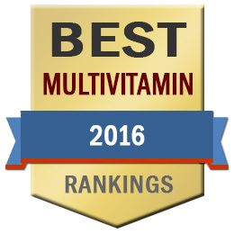 This website provides scientific comparison of over 100 multivitamin brands and helps you find the vitamin supplement that's right for you.
