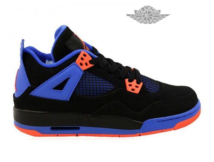 newest 674b3 ccc3f ... Basket Air Jordan 4 Retro Pas Cher Pour Femme Air Jordan 4 Retro Femme  - Authentique ...