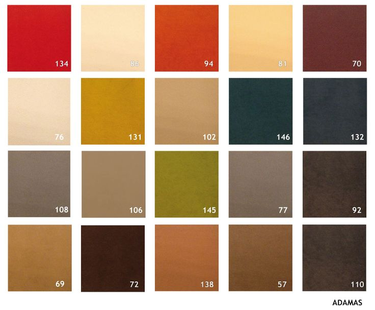 Fabric ADAMAS The best fabric for home