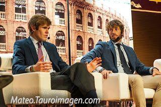 """torodigital: Manuel Escribano y Javier Jiménez """"creen y vencen..."""