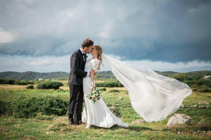 Wedding, wedding photo, photographer , bride, groom  mölle, sweden www.ateljelena.se
