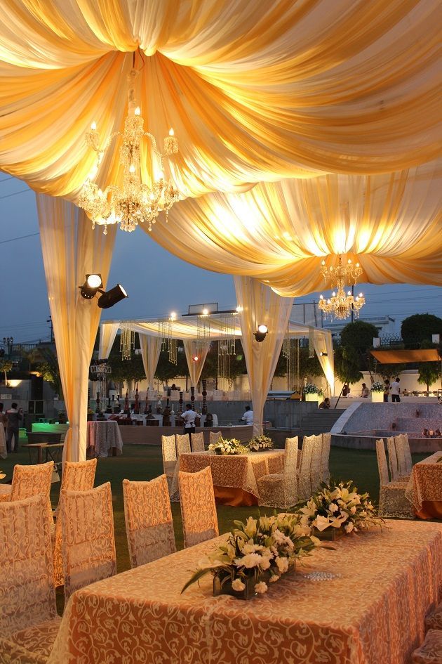 Mehndi Flower Canopy : Best images about black yellow weddings reception on