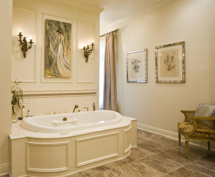 17 Best Images About Drop-in Bathtubs On Pinterest