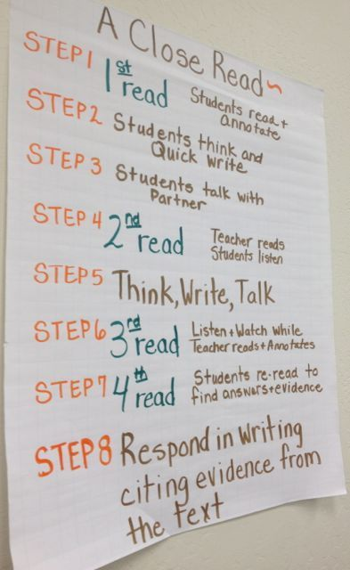 how are students reading and writing abilities linked