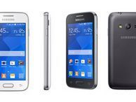 Galaxy Ace 4 packs 4G and quad-core, but needs to be cheap to compete The fourth Galaxy Ace packs a 5-megapixel camera and Android 4.4 KitKat. Read on for all the facts.