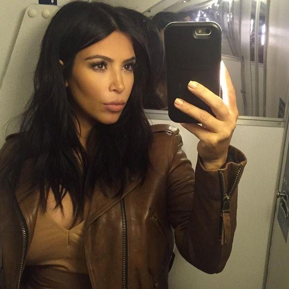 Image result for kim kardashian cleopatra hair