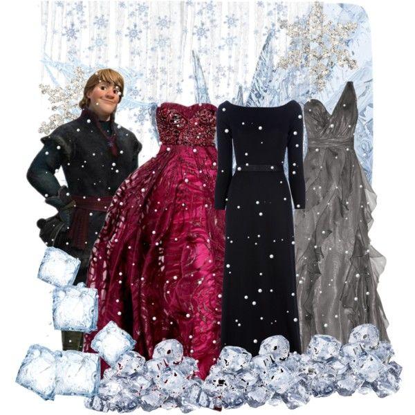 """""""Kristoff - Frozen"""" by jess-d90 on Polyvore"""