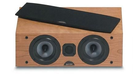 Spendor CR3 Centre Speaker | The Listening Post Christchurch and Wellington |