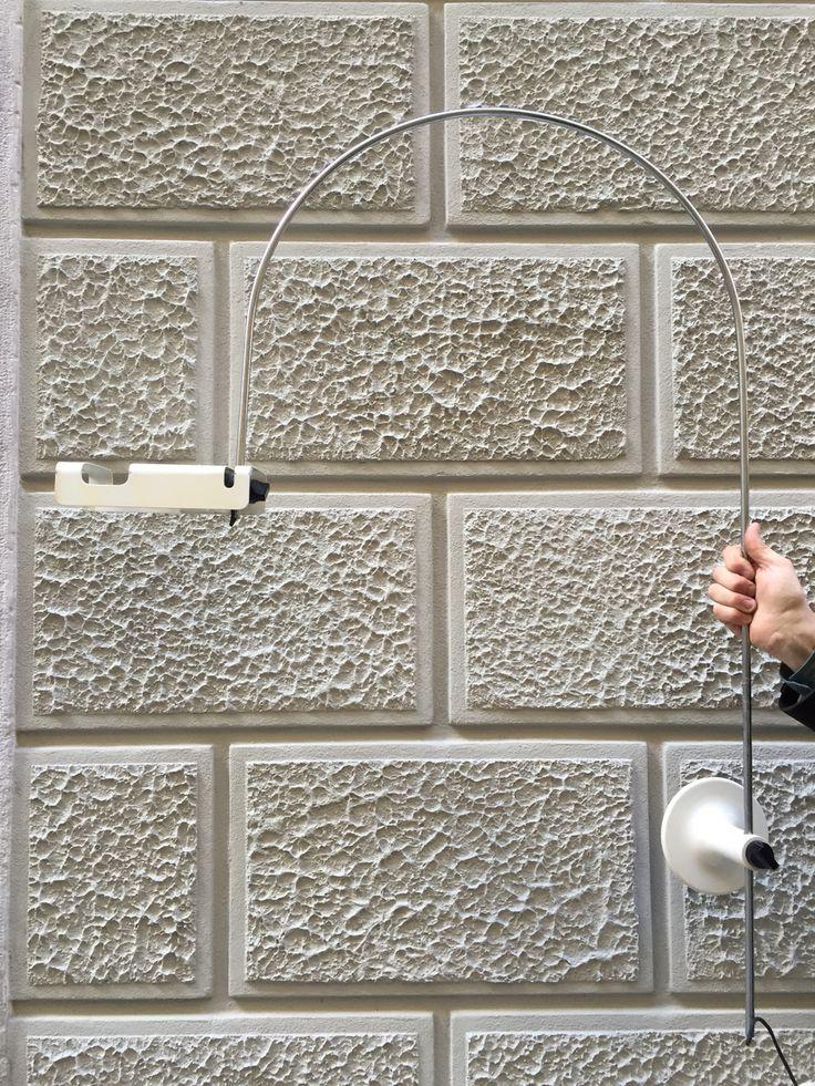 lampada a muro Gio Ponti