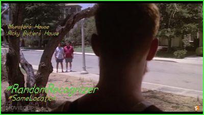 DayzPage: Random Recognizer Tv & Film Trivia Blog: Desperate Munsters in the Burbs