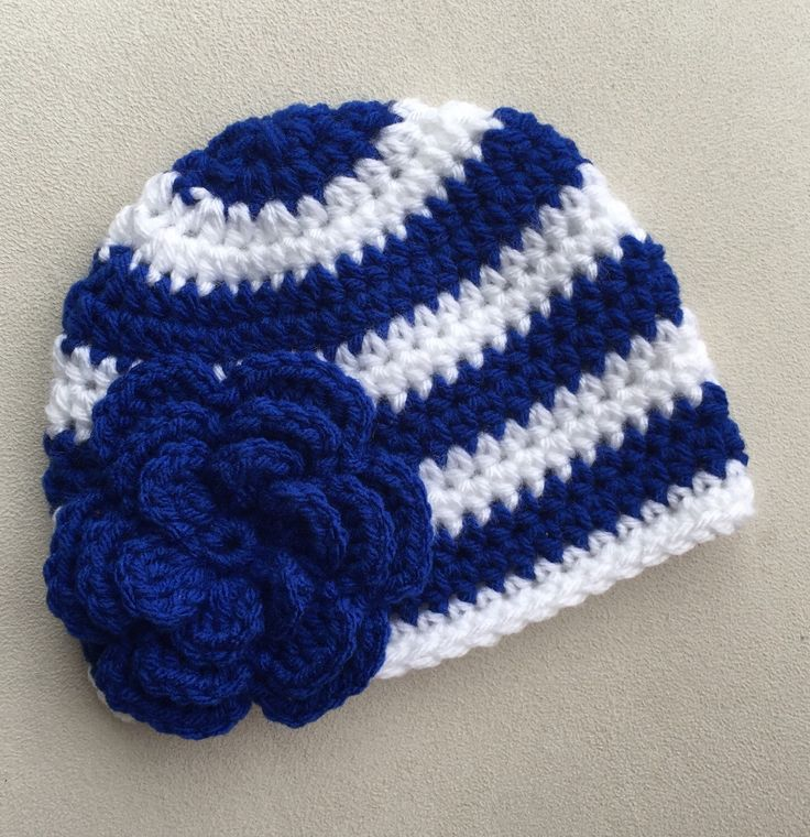 Kentucky Wildcats UK Hat Baby Newborn Child Crochet Beanie Blue and White Adult Women by LittleBeaBoutique on Etsy https://www.etsy.com/listing/237636241/kentucky-wildcats-uk-hat-baby-newborn
