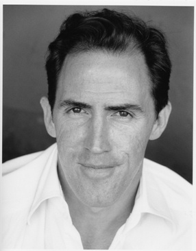 Rob Brydon ~ This man can make me howl with laughter.