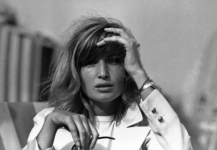Monica Vitti Nude Photos 5
