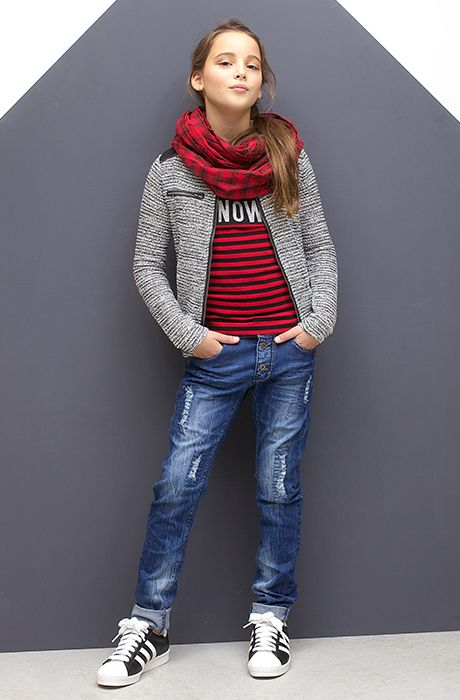 Lookbook Girls hi | Tumble 'N Dry online store