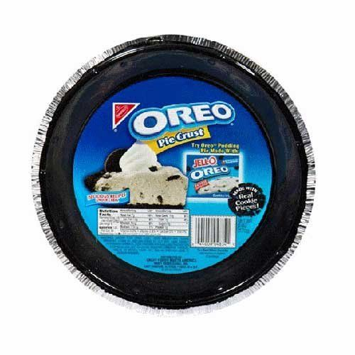 Pie Oreo Pie Crust 6 Ounce  12 per Case *** You can get more details by clicking on the image.