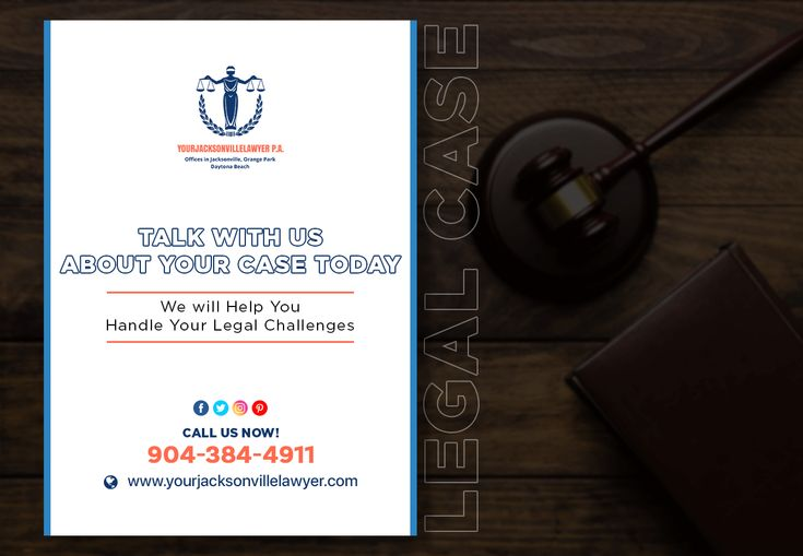 Your Jacksonville lawyer P A has experienced attorneys who