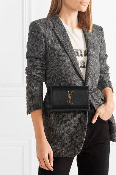 26188ed021 Comfy Belt Bag Trend | Handbags | Bags, Leather belt bag, Waist purse
