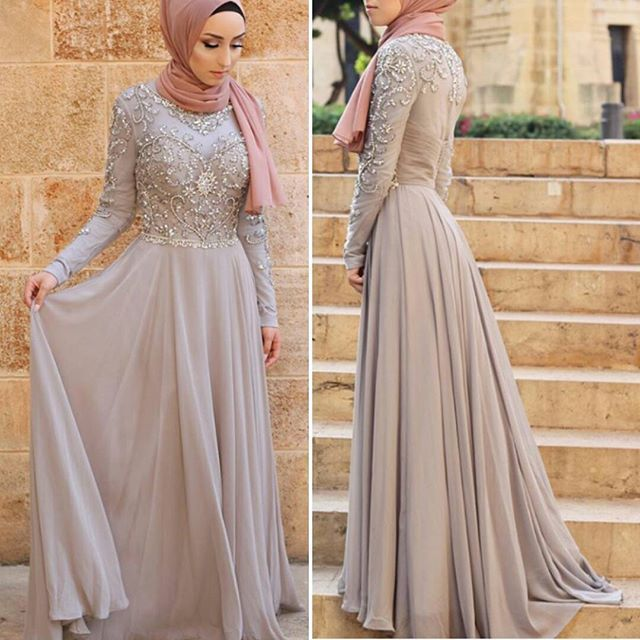 #ootd#simple#chic#dress#hijab#classy#elegant#beige#cute#lovely#colour#pretty#outfit#hijabstyle#beautiful#muslimah#lifestyle#awsome#sweet#summer#look#hijabfashion#styling#hijab#everyday#cool#instalike#instafollow#hijabness19#beauty#forever @hijabness19 ========>> by @jasminefares