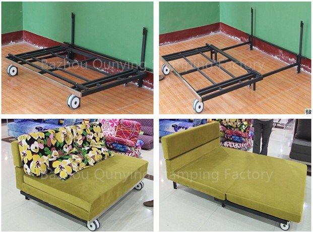 Pull Out Sofa Bed Mechanism
